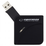 ESPERANZA CZYTNIK KART ALL IN ONE USB
