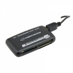 ESPERANZA ALL IN ONE USB 2.0 CARD READER
