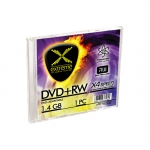 MINI DVD+RW EXTREME 1,4GB X4 - SLIM 1 SZT.
