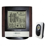 ESPERANZA WEATHER STATION WITH WIRELESS SENSOR STRATUS