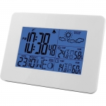 ESPERANZA WEATHER STATION WITH WIRELESS SENSOR CUMULUS WHITE