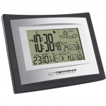 ESPERANZA WEATHER STATION WITH WIRELESS SENSOR FRACTUS