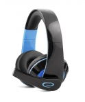 ESPERANZA STEREO HEADPHONES WITH MICROPHONE FOR GAMERS CONDOR BLUE