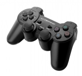 ESPERANZA GAMEPAD PS2/PS3/PC USB CORSAIR CZARNY