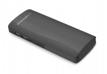 ESPERANZA POWER BANK 11000MAH RAY CZARNY
