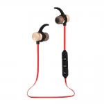 ESPERANZA MAGNETIC BLUETOOTH METAL EAPRHONES COPPER