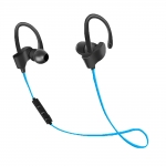 ESPERANZA BLUETOOTH SPORT EARPHONES BLACK/BLUE