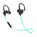 ESPERANZA BLUETOOTH SPORT EARPHONES BLACK/GREEN