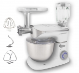 ESPERANZA UNIVERSAL FOOD PROCESSOR COOKING MASTER 1000W 5L