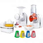 ESPERANZA MULTIFUNCTIONAL KITCHEN ROBOT PANZANELLA