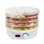 ESPERANZA FOOD DEHYDRATOR FOR MUSHROOMS, FRUITS, VEGETABLES, HERBS AND FLOWERS DÉLICATESSE
