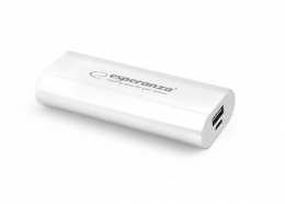 esperanza-power-bank-hadron-4400mah-bialy